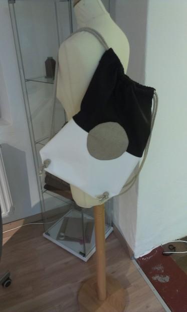 krepla taschen selbstgenäht