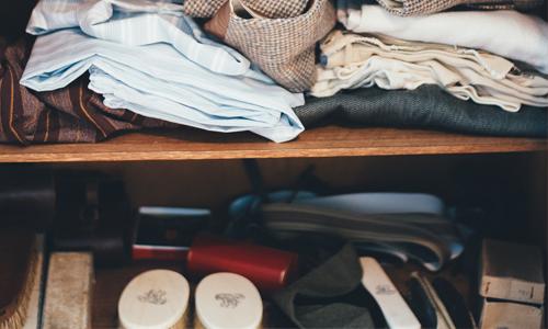 Kleiderkastencoaching